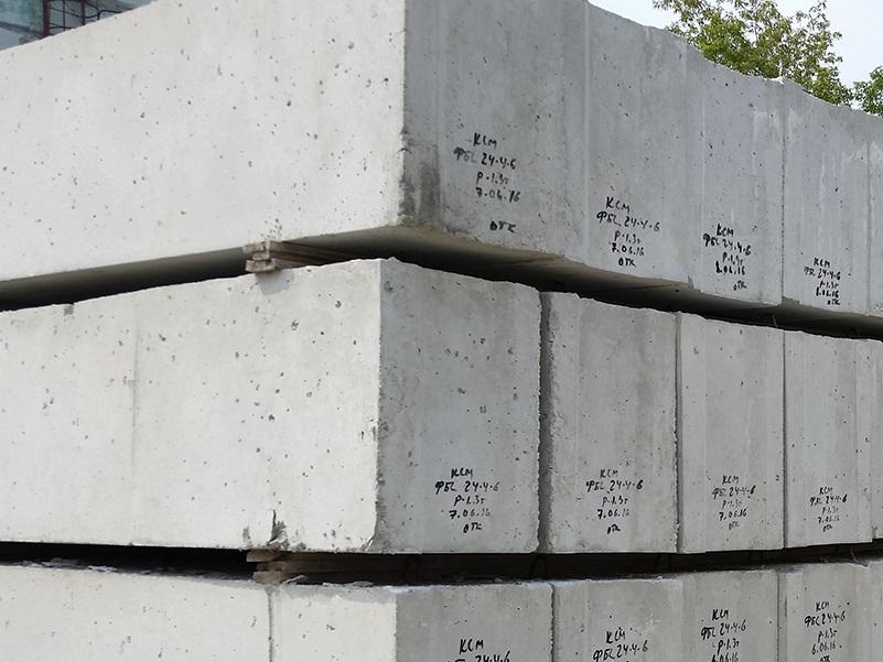 Расчет фундамента для дома Подольский район
