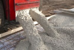 Concrete - The history of the appearance and production of cellular concrete